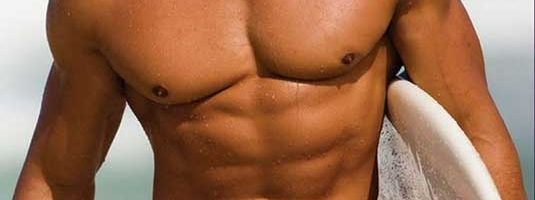 Sugaring is Great for Guys